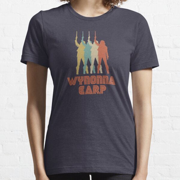 Retro Wynonna Earp - Season 4 Essential T-Shirt