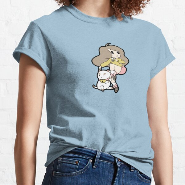 Bee and Puppycat Classic T-Shirt