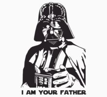 TShirtGifter Presents: I am your father