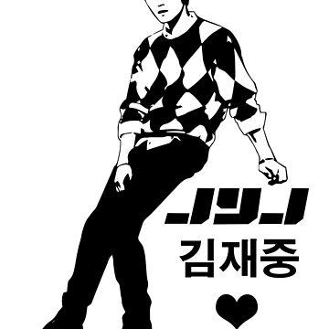 JAEJOONG - JYJ (Former DBSK) by MLNINJA94