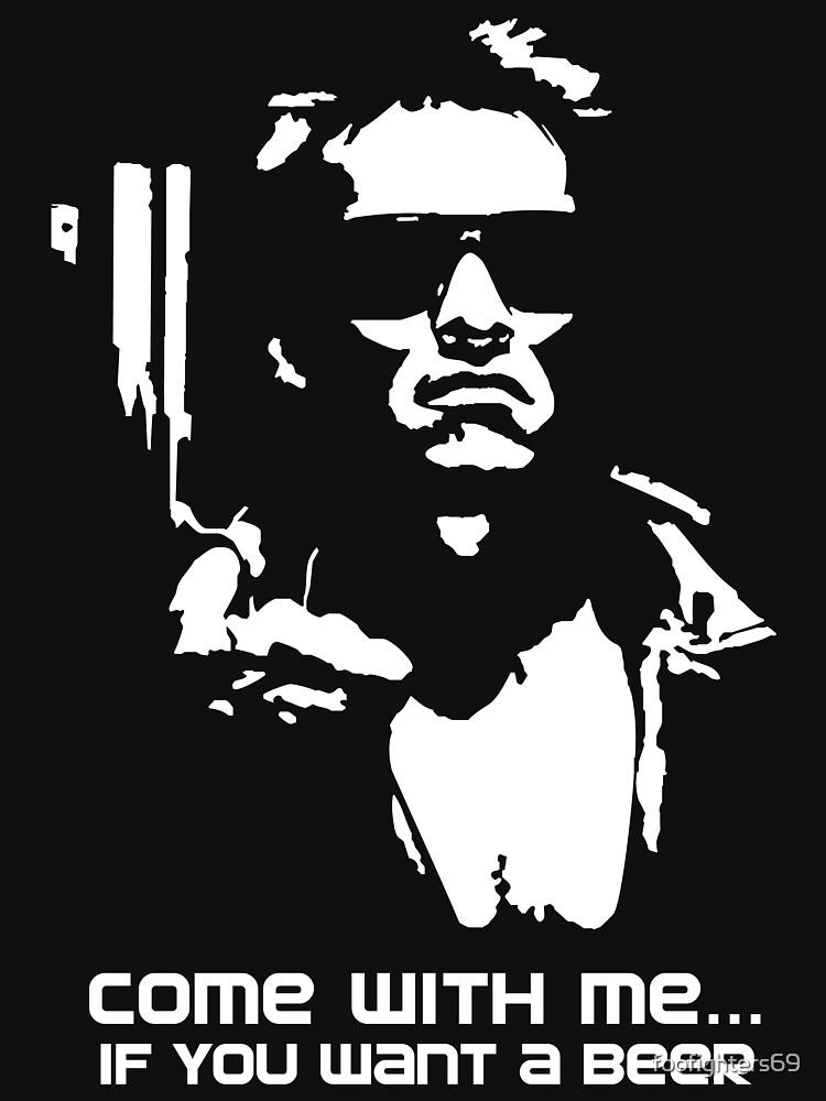 TShirtGifter presents: Terminator | Unisex T-Shirt