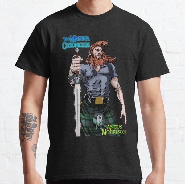 ANGUS MORRISON Classic T-Shirt