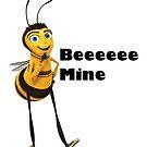 Bee mine by MarleyArt123