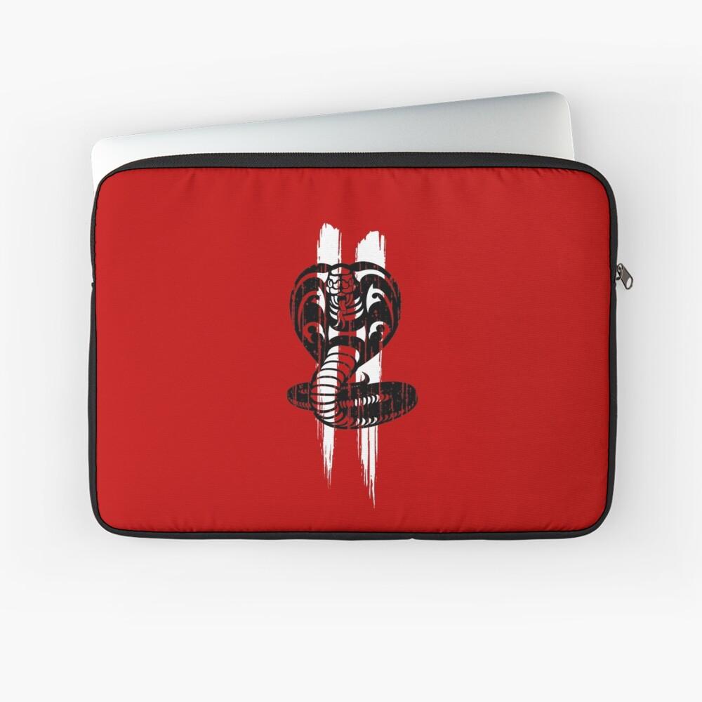 Cobra Kai II Laptoptasche