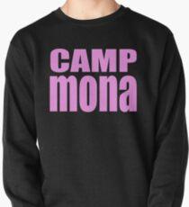 Camp Mona Pullover