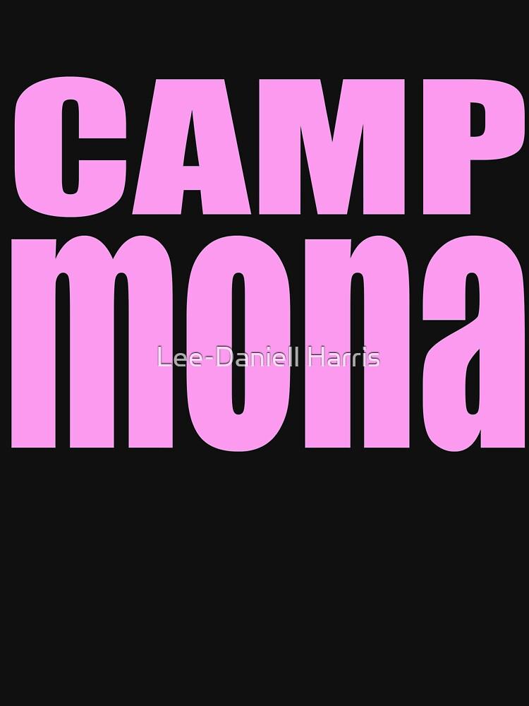 Camp Mona | Unisex T-Shirt