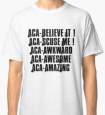 aca-all Classic T-Shirt