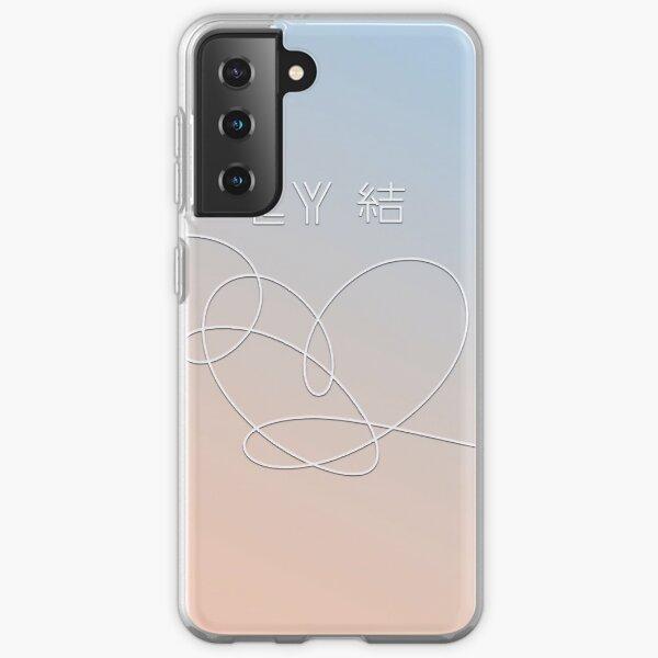 Love Yourself: Answer - Étuis Iphone & Samsung Galaxy Coque souple Samsung Galaxy