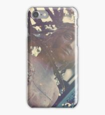 Haunted Girl iPhone Case/Skin