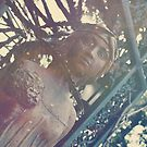 Haunted Girl by Nick Nygard