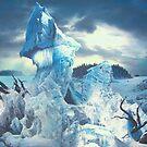 """""""Along the Frozen Lake"""" by James McCarthy"""
