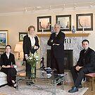 family by Klaus Bohn