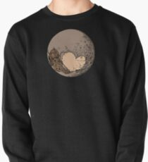 Pluto: With Love from Cthulu Pullover Sweatshirt