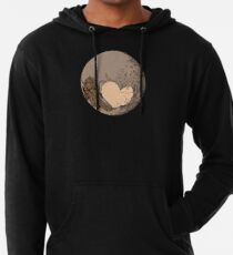 Pluto: With Love from Cthulu Lightweight Hoodie