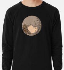 Pluto: With Love from Cthulu Lightweight Sweatshirt