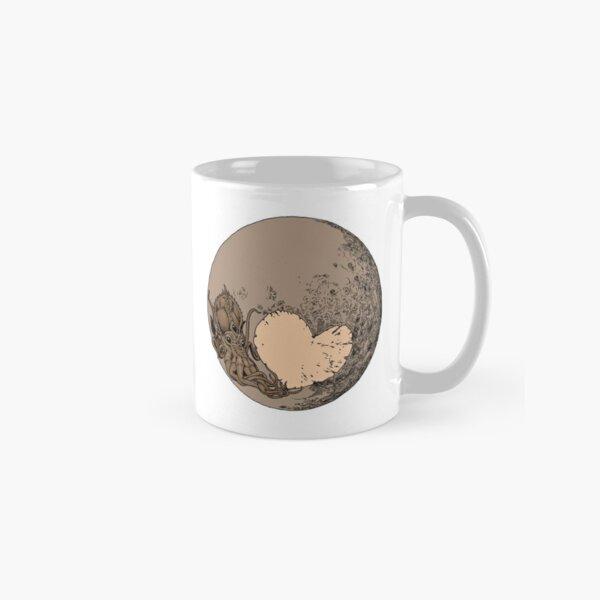 Pluto: With Love from Cthulu Classic Mug