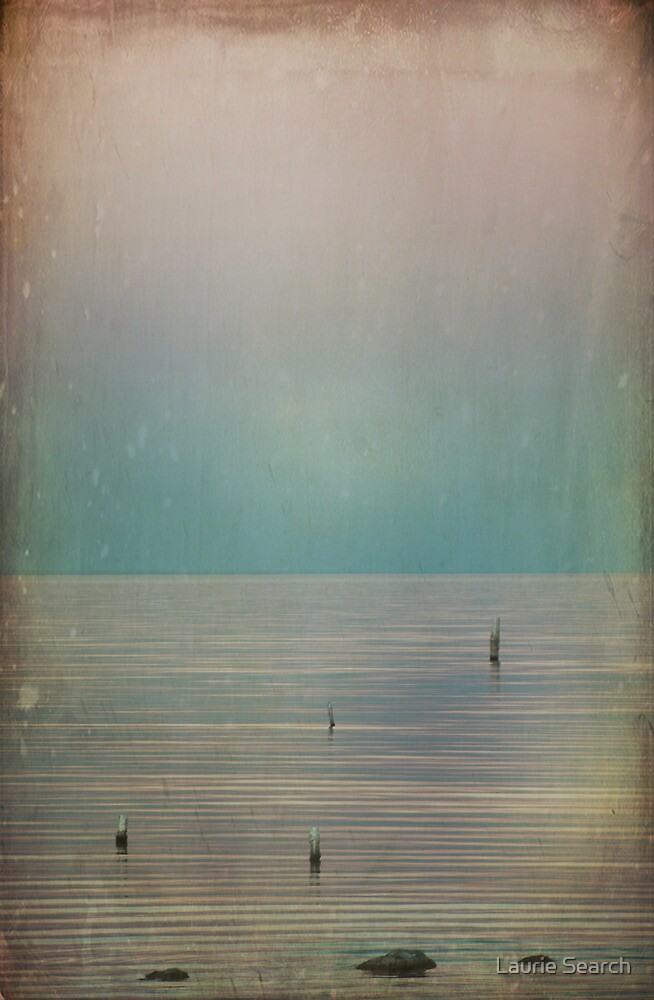 It's Oh So Quiet by Laurie Search
