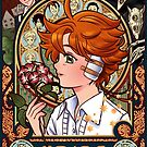 «Neverland Nouveau: Emma» de Ursula Lopez
