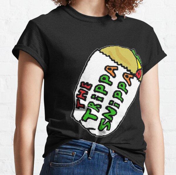 TRIPPA SNIPPA / zZURP. Classic T-Shirt