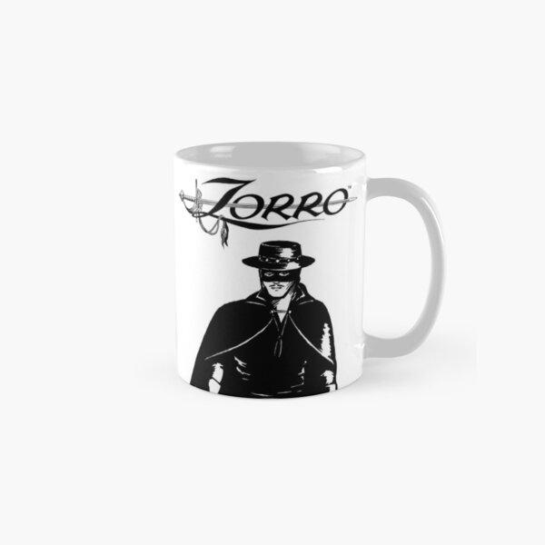 Zorro Classic Mug
