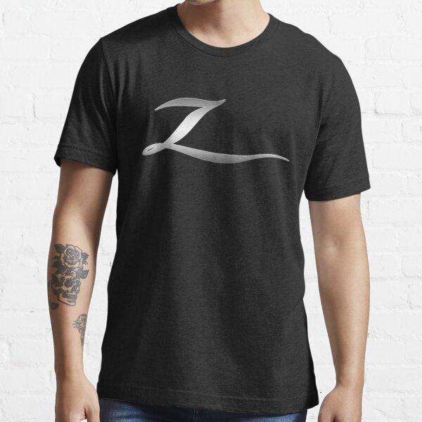 Mark of Zorro Essential T-Shirt