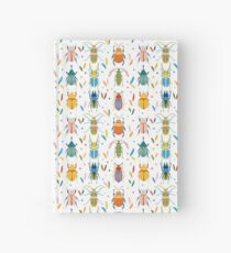 Bunte Käfer Notizbuch