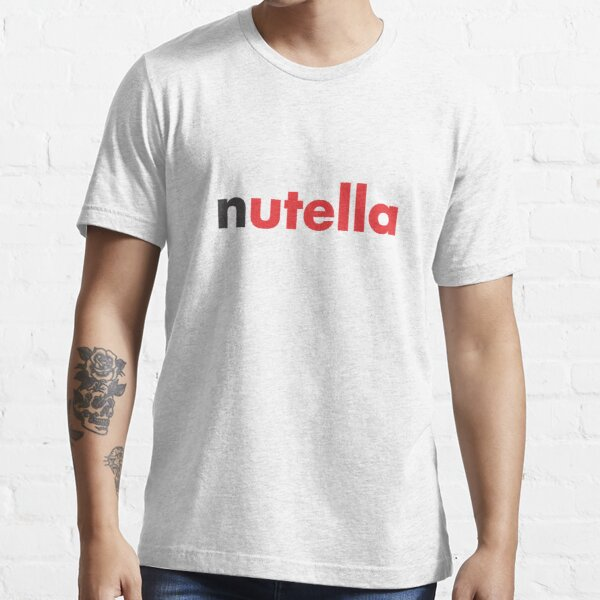 Nutella T-shirt essentiel