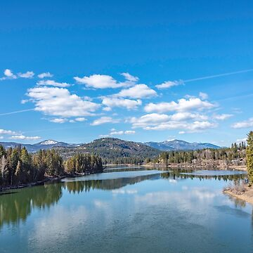 The Pend Oreille at Ione, Washington, USA by mtbearded1