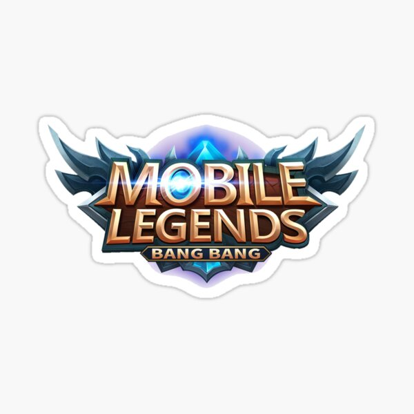 Mobile legends bang bang Sticker