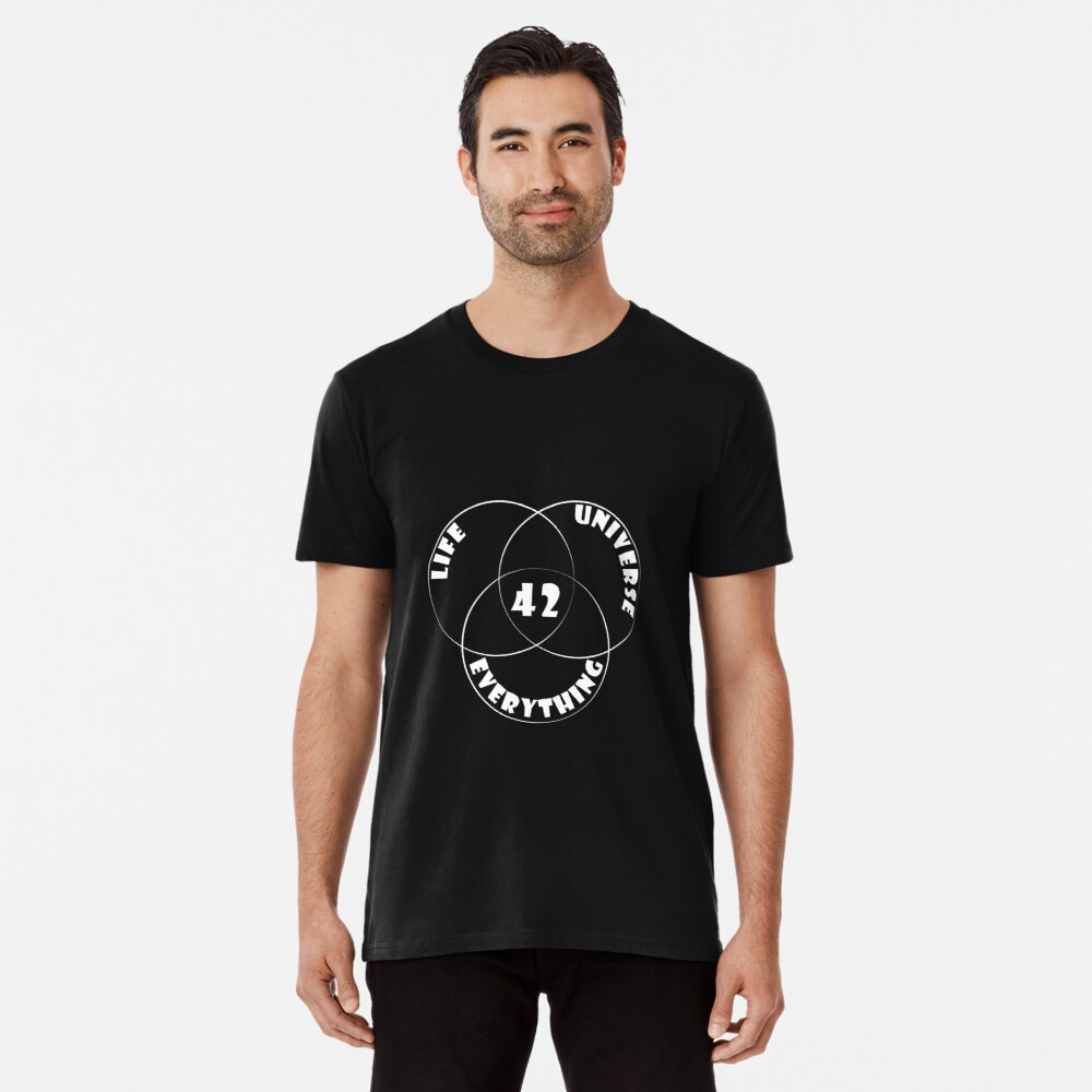 42 Premium T-Shirt