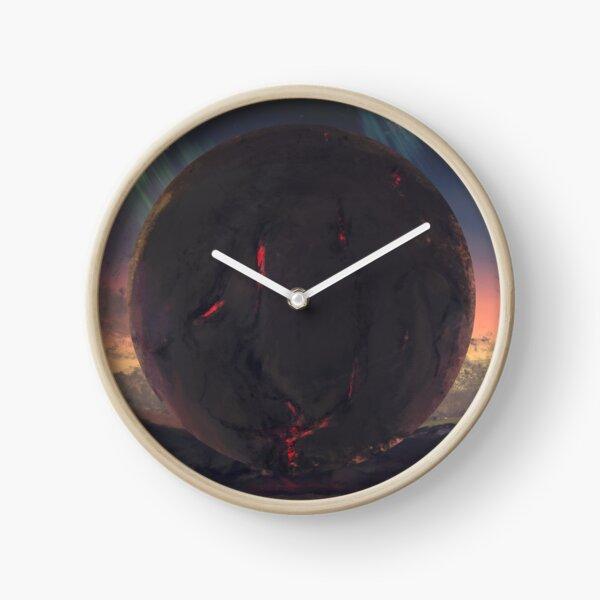 The Beginning Clock