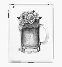 Rose Beer iPad Case/Skin