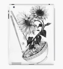 Sunflower Ramen iPad Case/Skin