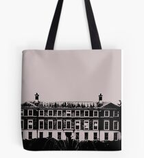 Kew Gardens Museum No. 1 - London Tote Bag