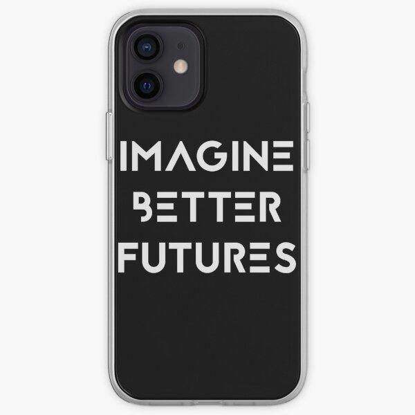 Imagine Better Futures iPhone Soft Case