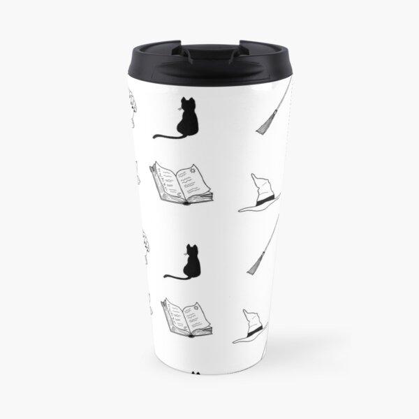 Witch Essentials Travel Mug
