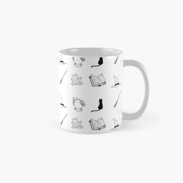Witch Essentials Classic Mug