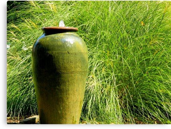 Green Garden  ^ by ctheworld
