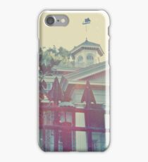 Open House iPhone Case/Skin