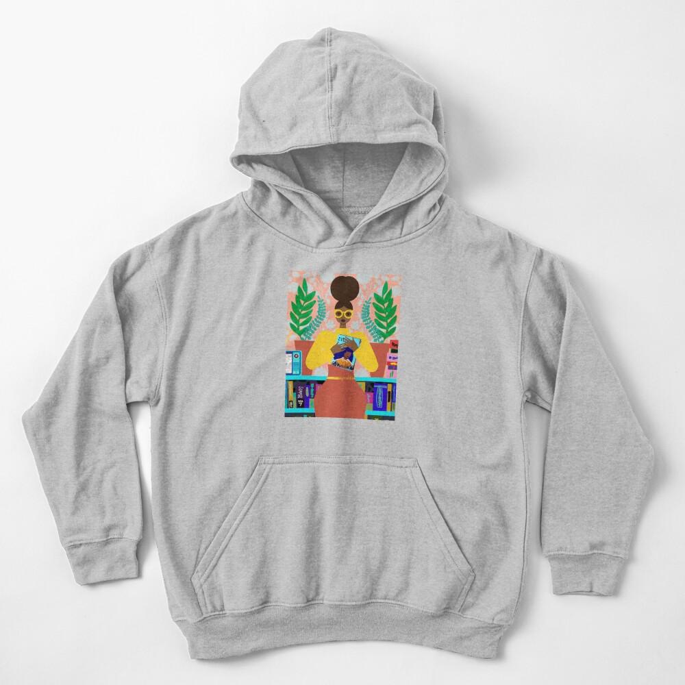 Gemini Interior Kids Pullover Hoodie