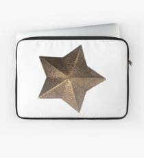 #Star #Symbol  #Sign Laptop Sleeve
