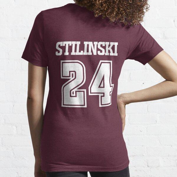 Stiles Stilinski Lacrosse Jersey - Dos T-shirt essentiel