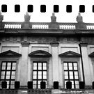 Historic Museum Berlin by Markus Mayer