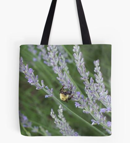 Buzzy Bee 5 Tote Bag