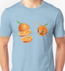 Oranges Unisex T-Shirt