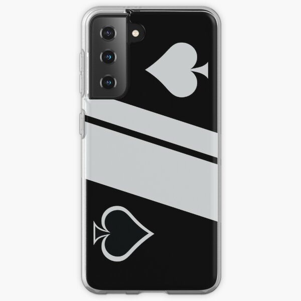 Ace of Spades Samsung Galaxy Soft Case