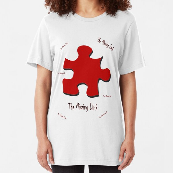 The Missing Link 2 Slim Fit T-Shirt