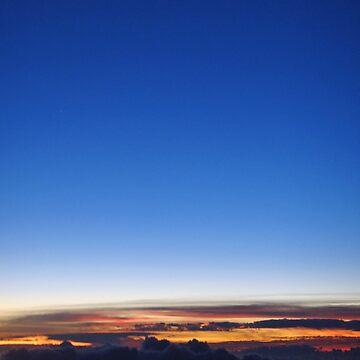 Daybreak by ChubbieBunnie