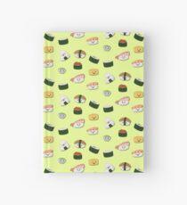 Essen - Sushi Notizbuch