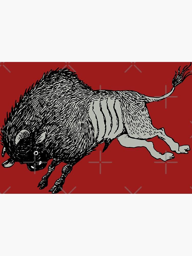bull run by duxpavlic
